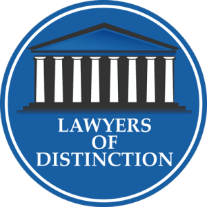 Lawyers of Distinction Member
