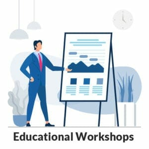 lawyers of distinction educational workshops