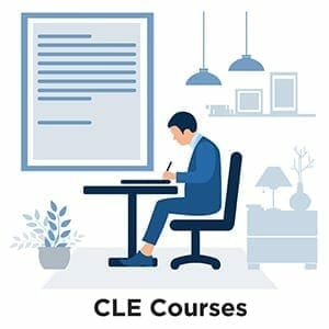 lawyers of distinction cle courses